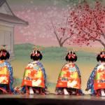 """""""Geisha Row"""" by hawksmom"""