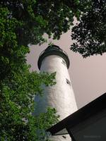 Port Austin Light