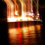 """Wild Boat Parade"" by Debrene"
