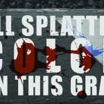 """""""Splatter"""" by TomFaraci"""
