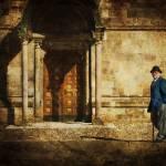 """Bolzano Pedestrian"" by ScovoPhoto"