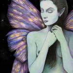 """Nightfairy"" by tomdeacon"