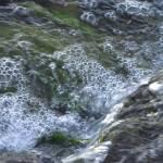 """Bubbles Waterfall"" by kristysphotography"