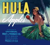 Hula Apples