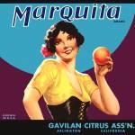 """Marquita"" by dalidayna"