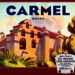 """""""Carmel"""" by dalidayna"""