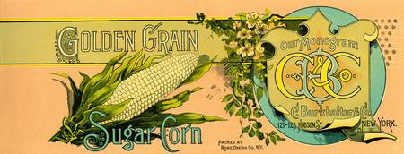 Golden Grain