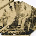 """""""Great grandfather with his friends"""" by ahmedakhalil"""
