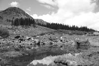Wheeler Peak Reflective Pool 3