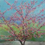 """Eastern Redbud Tree"" by creese"
