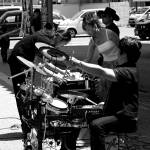 """Street Musicians"" by MichaelPaul"