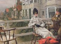 Waiting for the Ferry by Tissot