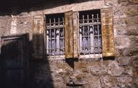 Mer HaSherim Windows