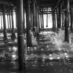 """under the pier"" by sandradee8"