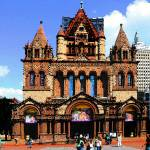 """Trinity Church Boston, Massachuetts"" by Eduardo828"