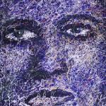 """Drip Painting2"" by emmafall"
