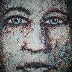 """Drip Painting4"" by emmafall"