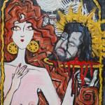 """Salome"" by Borax"