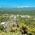 """Bend Oregon"" by netbrands"