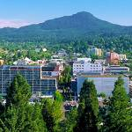 """Eugene Oregon"" by netbrands"