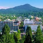 """Eugene Oregon"" by netbrands"