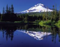 Mt Hood - Oregon - 2