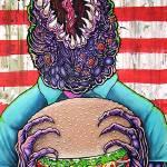 """""""All American Meal"""" by BoDillard"""