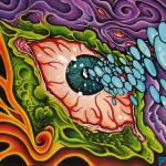 """""""The Eye"""" by BoDillard"""