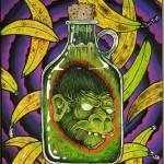 """Monkey Business"" by BoDillard"