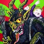 """Krampus"" by BoDillard"
