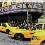"""Radio City Music Hall, New York City"" by Eduardo828"