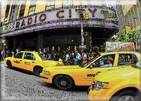 Radio City Music Hall, New York City