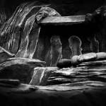 """""""cave stone"""" by wilsonkunjan"""