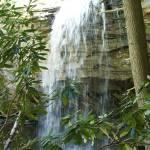"""Upper Falls"" by KalenaSmiles"