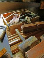 A Carpenter's Tools (2)