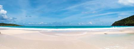 Flamenco Beach, Culebra, PR