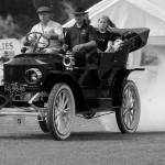 """stanley steam car"" by oxpix"