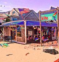 Provincetown Massachusetts Kite Shop