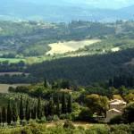 """Tuscany"" by artbyts"