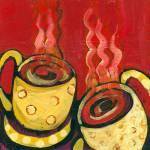 """A Steaming Romance"" by JENLO"