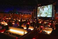 Sci-Fi Dine-In Theater