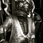 """""""Thian Hock Keng Temple Figure, Singapore"""" by ReimeiPhotography"""