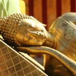 """""""Sleeping Buddha, Chiang Mai"""" by ReimeiPhotography"""