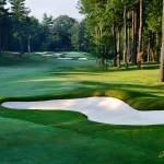 """""""The 6th at Woodlands"""" by GordieSea"""