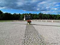 Chenonceau pathway