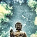 """Big Buddha, HK"" by kabe"