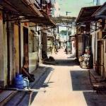 """Peng Chau, Hong Kong"" by kabe"