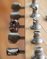 Telecaster Tuning Pegs