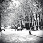 """""""Boulevard Haussmann"""" by anasampaio"""