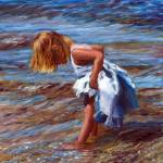 """""""Blue Pinafore"""" by mariewitte"""